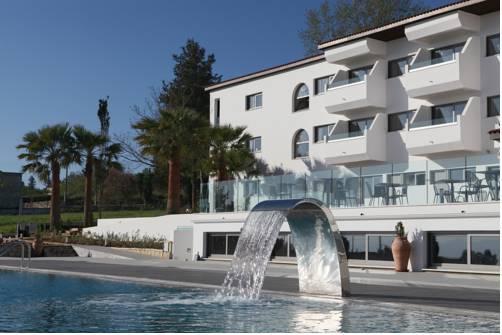 Sterne Hotel Droushia Heights