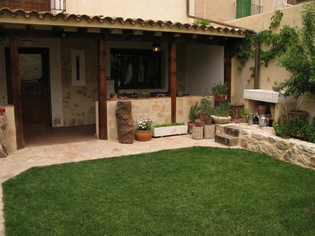 La carpinteria casa rural romanones confronta le offerte - Carpinteria casas ...