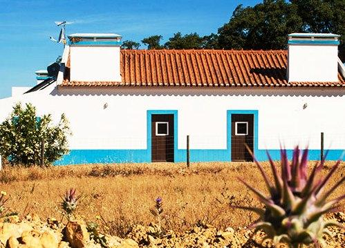 Montadinho Houses