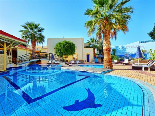 St constantin village gouves comparez les offres for Club piscine st constant