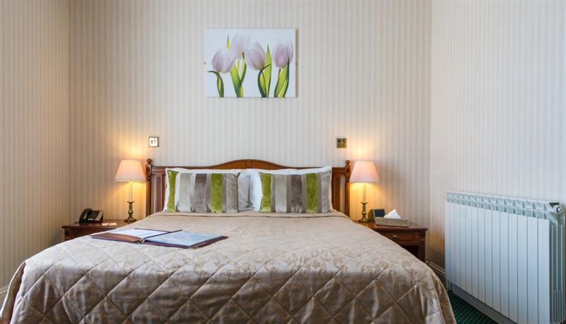 Best Western Royal Hotel Saint Helier