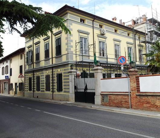Villa Rosi Cormons