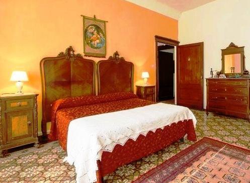 Il Palazzo Montalcino