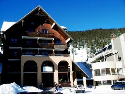 Residence Le Pleynet
