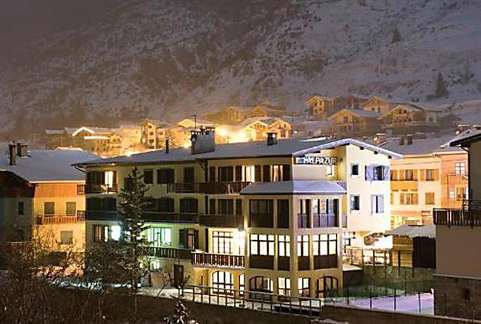 Hotel Alpazur Lanslebourg-Mont-Cenis