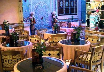 Hotel Amalou Marrakech