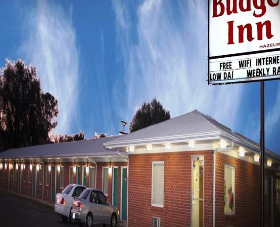 Budget Inn Hazelwood