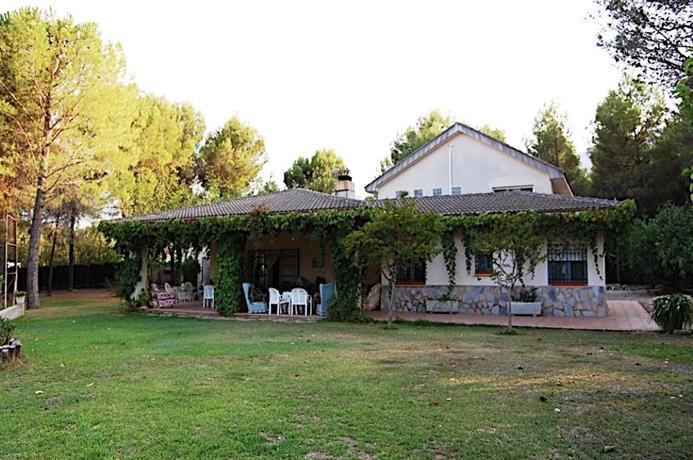 Casa rural aire muro de alcoy vergelijk aanbiedingen - Casa rural alcoy ...