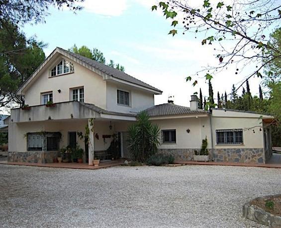 Casa rural aire muro de alcoy compare deals - Casa rural alcoy ...