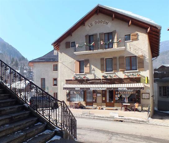 Hotel du Doron
