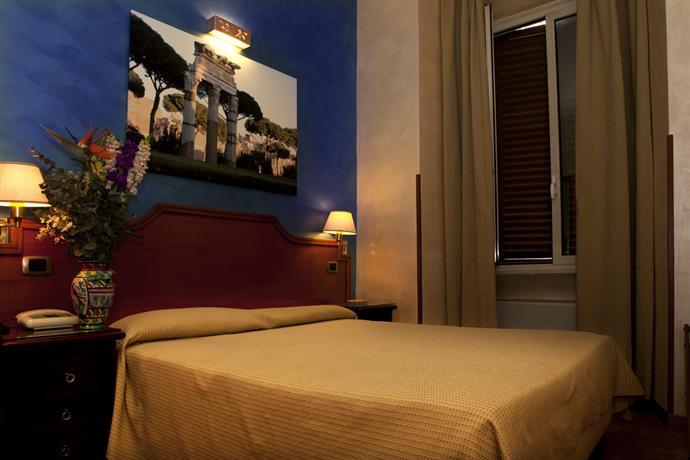 Hotel Kent Rome