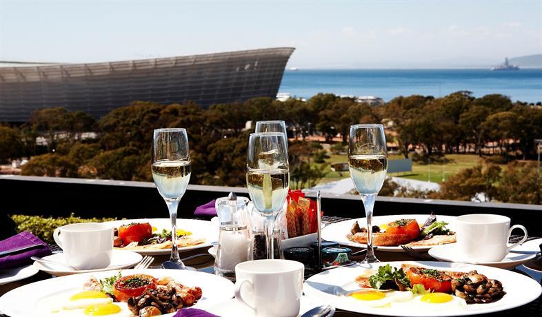 Cape Royale Luxury Hotel צילום של הוטלס קומביינד - למטייל (2)