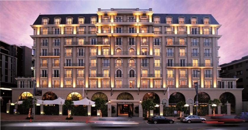Cape Royale Luxury Hotel צילום של הוטלס קומביינד - למטייל (1)