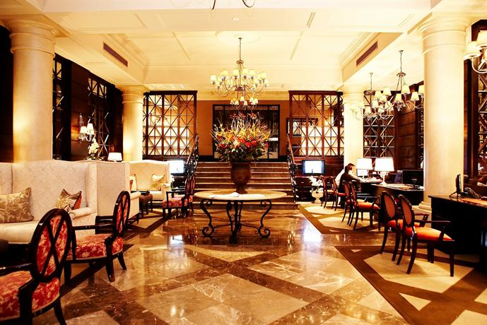 Cape Royale Luxury Hotel צילום של הוטלס קומביינד - למטייל (3)