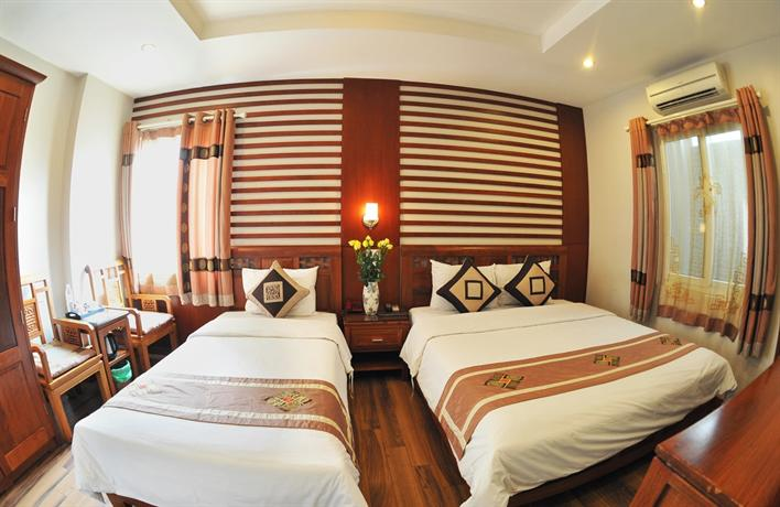 Hanoi Guest friendly hotels - Icon 36 Hotel & Residence