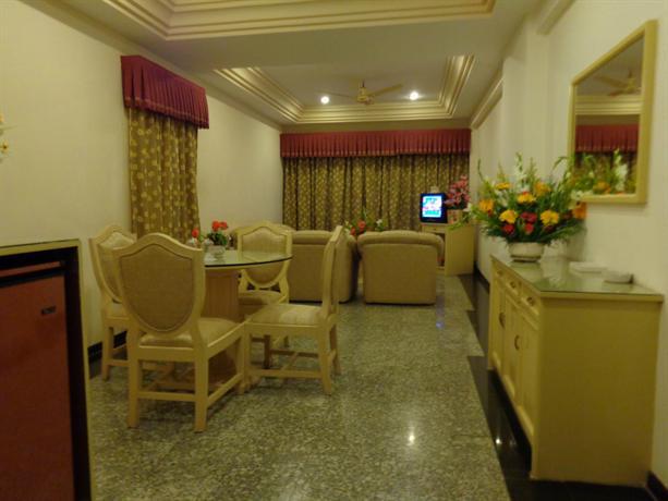 Hotel Poonja International, Mangalore - Compare Deals