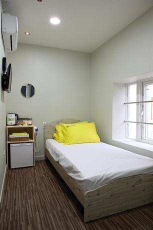 24 Guesthouse Jongno