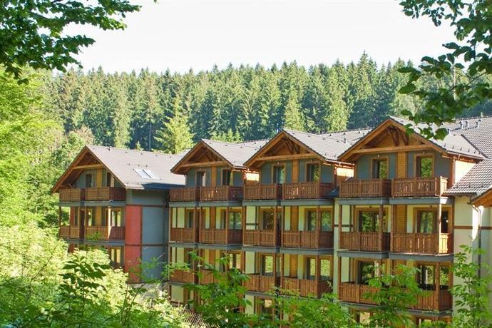 Fatrapark 2 Apartments