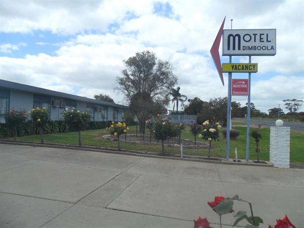 Dimboola Motel