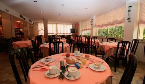 Hotel Brown Rimini Recensioni