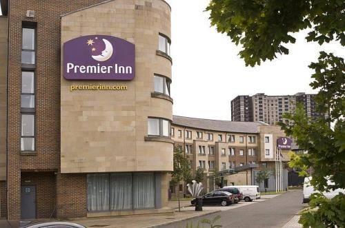 Premier Inn Meeting Rooms Glasgow