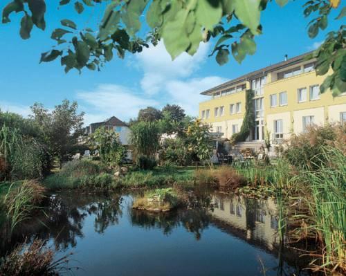 Hotel Godewind Rostock