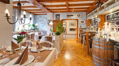 Hotel villa subklew sellin j mf r erbjudanden for Villa sellin rugen