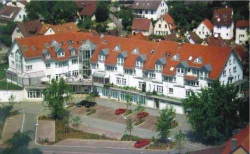 Hotel Aichtaler Hof Aichtal