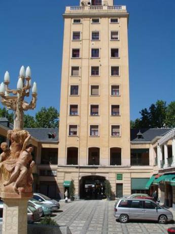 Apartamentos Puerta Del Sol Rastro Madrid Compare Deals