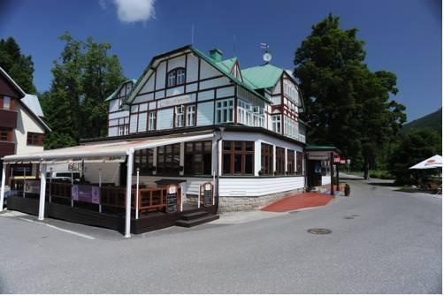 Villa Hubertus Spindleruv Mlyn Krkonose National Park