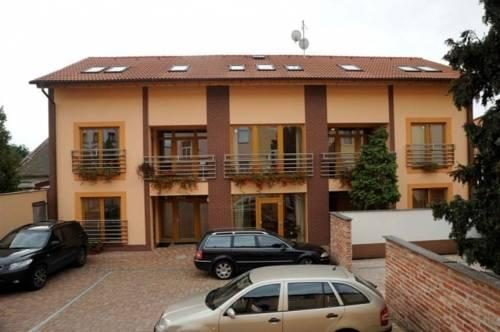 Hotel City Pardubice