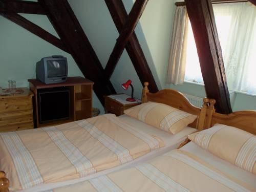 Hotel Garni Zum Alten Fritz Quedlinburg