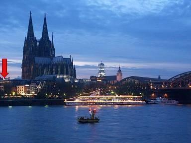 Haus Enteresan Cologne