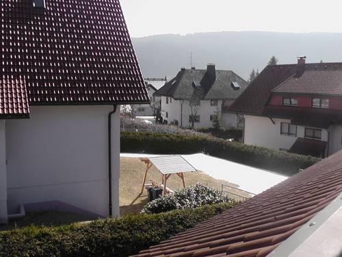 Pension Bergseeblick Titisee-Neustadt