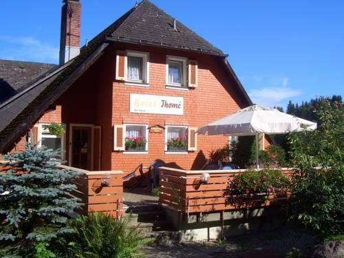 Hotel-Pension Thome