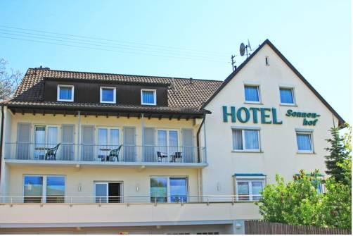 Hotel Sonnenhof Sindelfingen