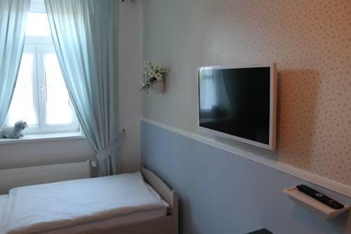 Wernigerode Hotel Zur Post