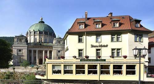 Dom-Hotel St. Blasien