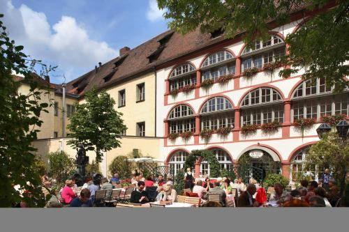hotel bischofshof am dom regensburg die g nstigsten angebote. Black Bedroom Furniture Sets. Home Design Ideas