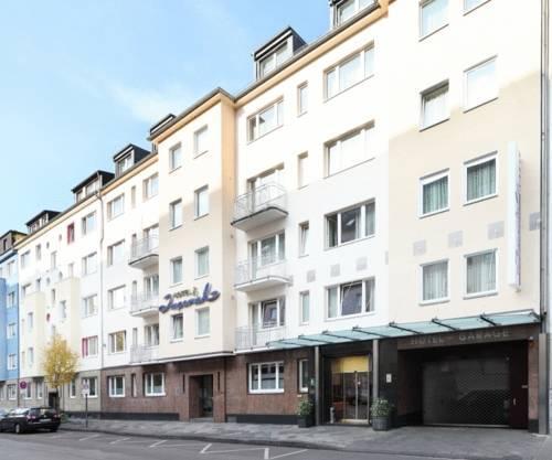 Hotel Imperial Dusseldorf