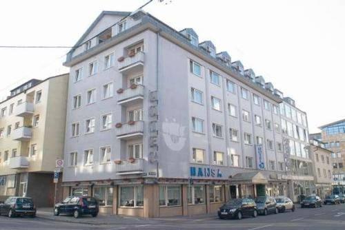 Hansa Hotel Stuttgart