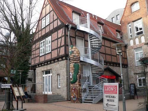 Garni Am Hopfenmarkt Hotel