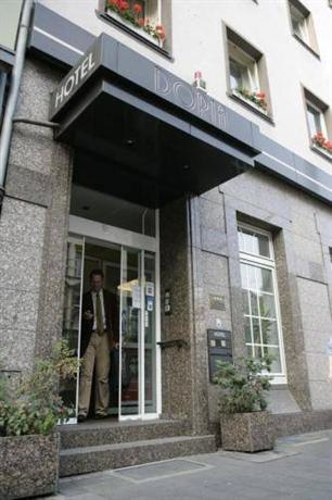 Hotel Doria Dusseldorf