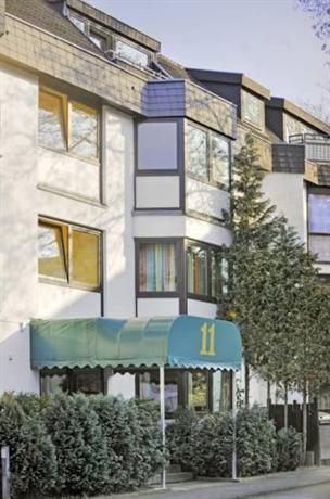 Hotel Eden am Hofgarten