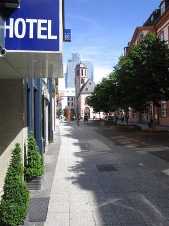 City Centre Hotel NEUE KRAME am Romer