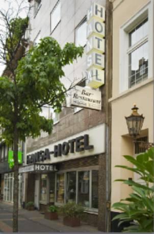 Hansa Hotel Dusseldorf