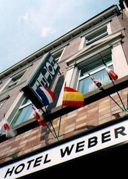 Hotel Weber Cologne