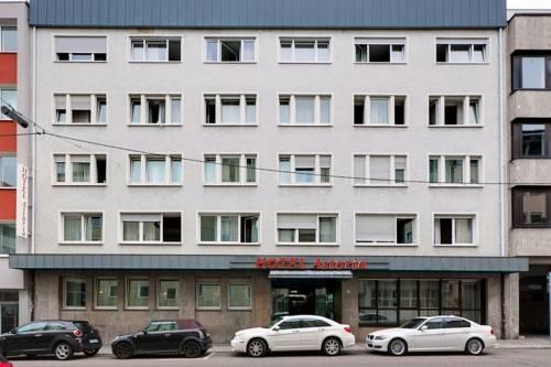 Hotel Astoria Stuttgart