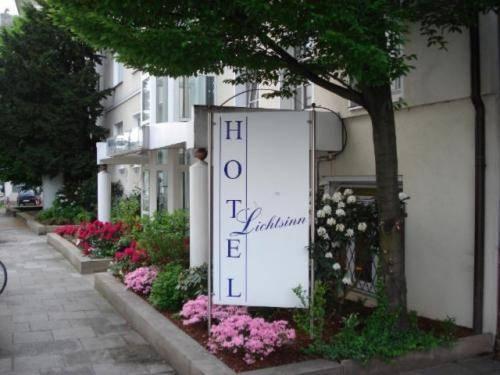 Hotel Lichtsinn Bremen