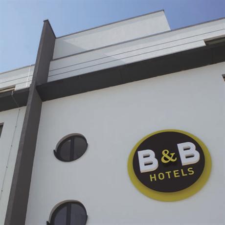 B&B Hotel Munchen-Messe